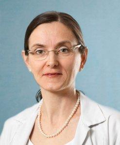 Dr. Maria Holzmann