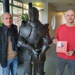 Burgen- und Schlösserweg: Ritter in Bad Zell