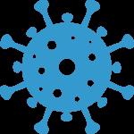 coronavirus-blau